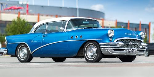 Classic Cars - Hotrod - Cars & Classic